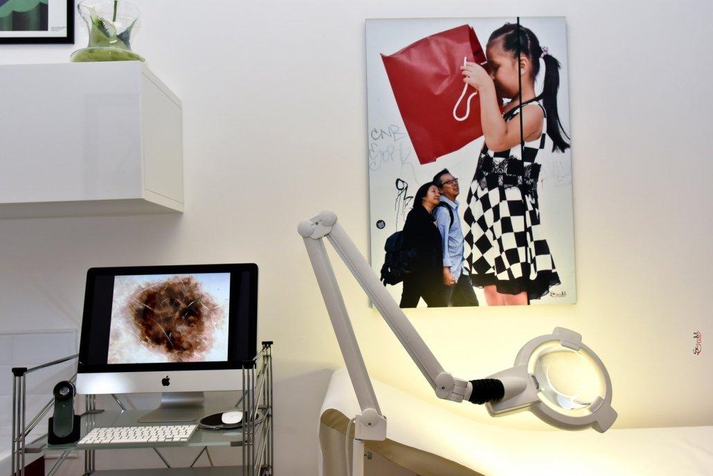 Studio Medico Dermatologico Dott.ssa Antonella Vilardo